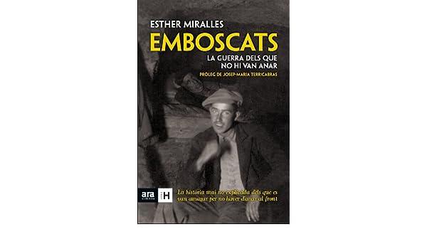 Emboscats (Sèrie H) (Catalan Edition)