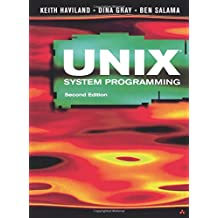 Unix System Programming (2nd Edition)