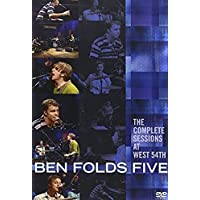 Ben Folds Five - The Complete Sessions at West 54th [Import USA Zone 1]