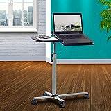 Techni Mobili Rolling Adjustable Laptop