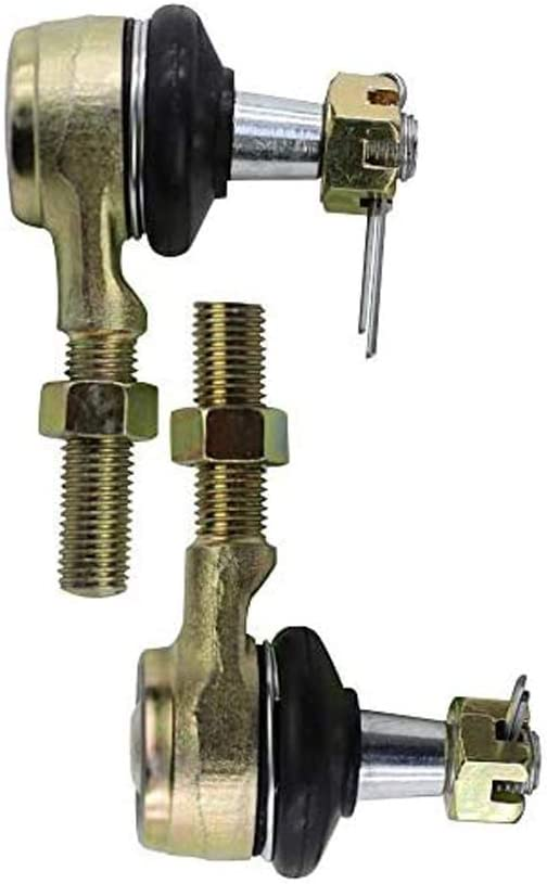 Tie Rod End Kit for Yamaha Warrior 350 Yfm350 Yfm-350 1997-2004