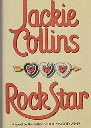 book cover of Rock Star