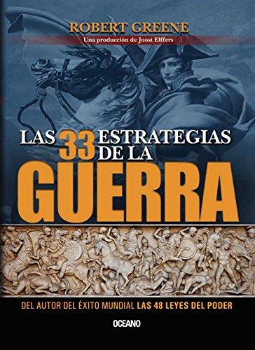 Las 33 estrategias de la guerra (Alta definición) (Spanish Edition)