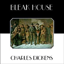 Bleak House  Audiobook by Charles Dickens Narrated by Simon Vance