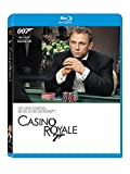 Image of Casino Royale [Blu-ray]