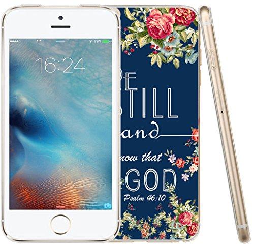 Iphone 6 Plus Case Christian Quotes, Apple Iphone 6S Plus Case Bible...