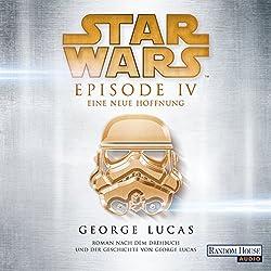 Eine neue Hoffnung (Star Wars Episode 4)