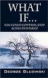 What If..., George Gluzinski, 1432715089