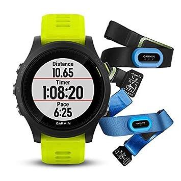 bajo precio ab22b 92eb4 Garmin Reloj Deportivo