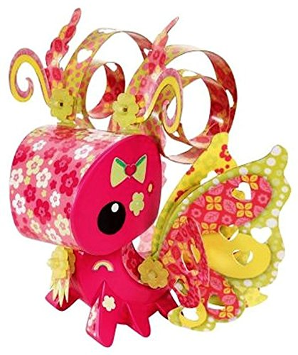AmiGami Butterfly Figure and Die Punch Tool