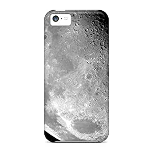 High Quality DZw193VWAe Moon Cases For Iphone 5c
