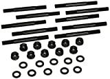 #7: ARP 1555402 Main Stud Kit, 200,000 PSI Chrome Moly Steel, For Select Ford Big Block 2-Bolt Main Applications, 429-460-385 CID Series
