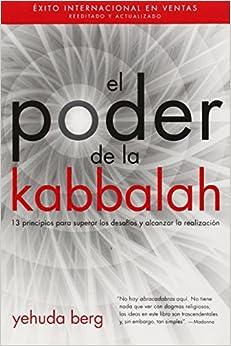 Descargar Libros Gratis En El Poder De La Kabbalah It PDF