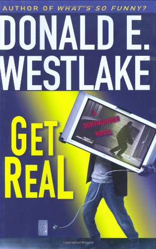 book cover of Get Real