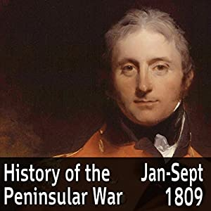 A History of the Peninsular War Volume 2 Audiobook