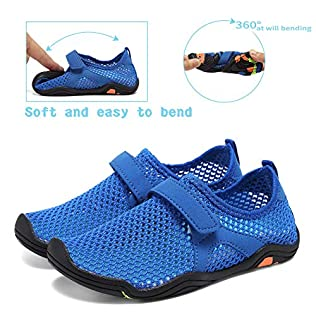 CIOR Boys and Girls Water Shoes