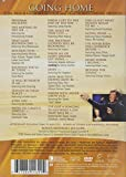 GAITHER GOSPEL SERIES: GOING HOME WITH BILL & GLORIA GAITHER AND THEIR HOMECOMING FRIENDS