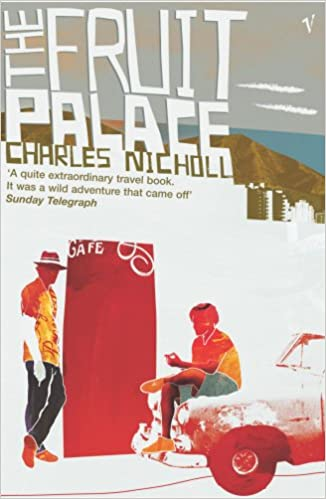 The Fruit Palace: Amazon.es: Charles Nicholl: Libros en idiomas extranjeros