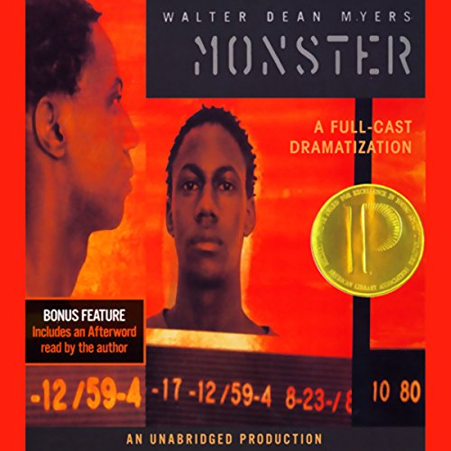monster walter dean myers identifying resolving conflicts Monster by walter dean myers: identifying & resolving conflicts in monster by walter dean myers i will suggest a resolution that will help him resolve it.