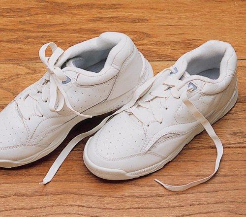 adhome - ad19983 - Set de 2 cordones elásticos para zapatos ...