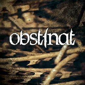 obstinat