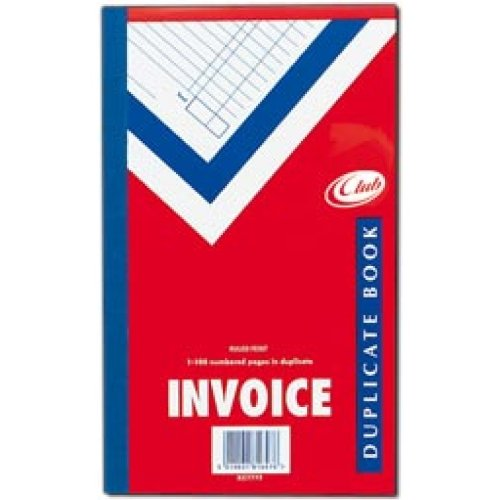 Paid Receipt Template Word Pdf Club Duplicate Invoice Book X C Amazoncouk Toys  Games Ups Drop Off Receipt with I Need A Receipt Template  Packing List Invoice Excel