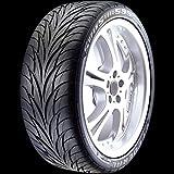 Federal SS595 Performance Radial Tire - 255/50R17 101V