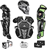 All-Star Youth System7 Axis Pro Catching Kit