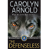 The Defenseless (Brandon Fisher FBI Series Book 3)