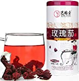 75g Healthy 100% Organic Dried Hibiscus Flower Roselle Buds Chinese Yifutang Tea
