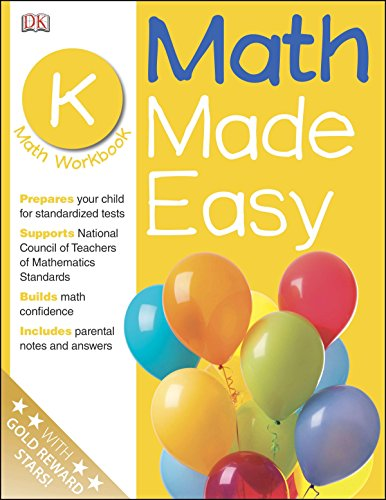 Math-Made-Easy-Kindergarten-Workbook-(Math-Made-Easy)