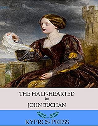 book cover of The Half-Hearted