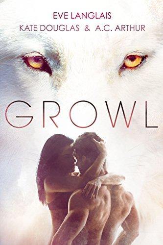 Growl: Werewolf/Shifter Romance