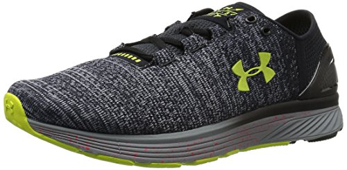 Under Armour Men s Charged Bandit 3 XCB Running Shoe