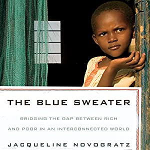 The Blue Sweater Audiobook