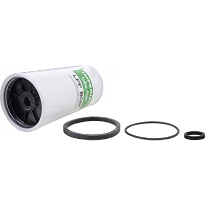 Luber-finer LFF902 Heavy Duty Fuel Filter: Automotive [5Bkhe2006139]