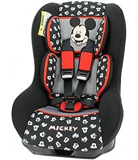 MyCarSit Nania - Asiento de coche para niños, 0 a 18 kg ...