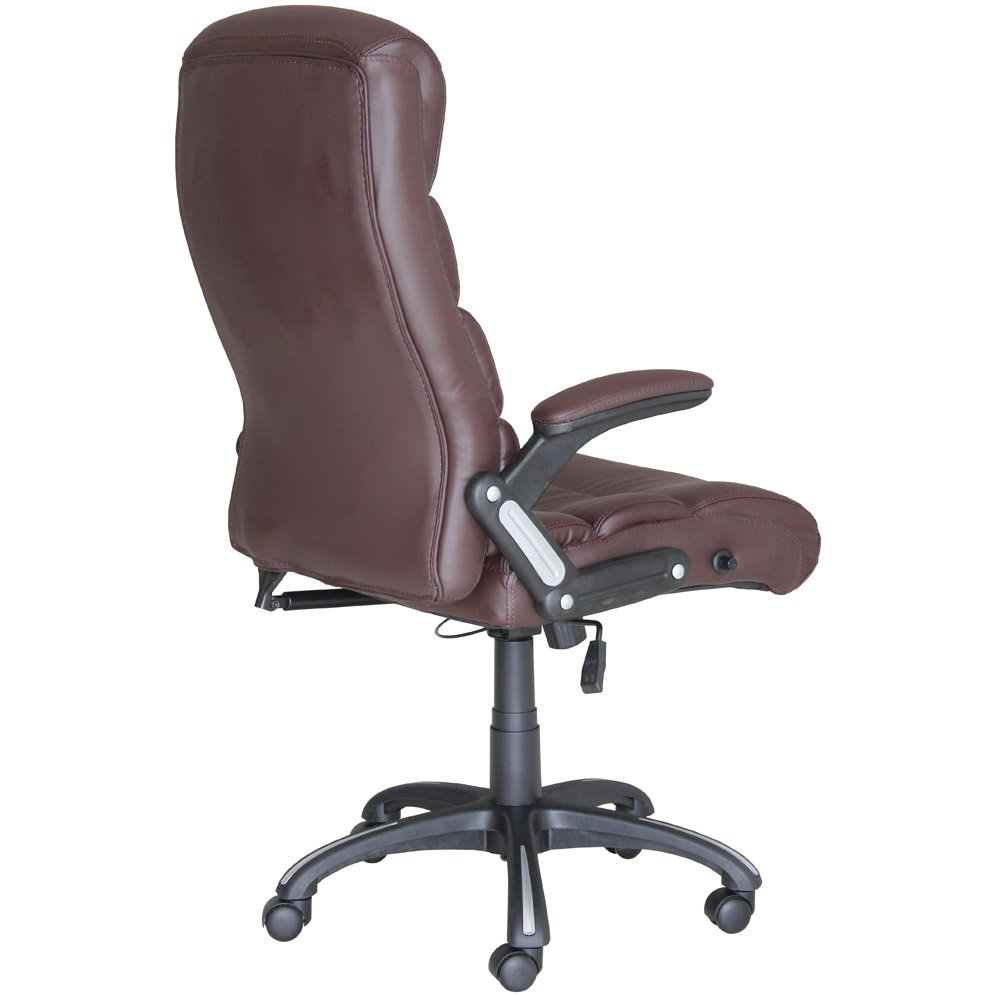 Amazon.com Glamour Reclining Office Chair Executive Home Computer Desk Recliner Chair Burgundy color 8902-D03 Kitchen u0026 Dining  sc 1 st  Amazon.com & Amazon.com: Glamour Reclining Office Chair Executive Home Computer ... islam-shia.org