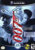 James Bond 007 Everything or Nothing - Gamecube