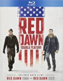 Red Dawn (1984) / Red Dawn (2012) Double Feature Blu-ray