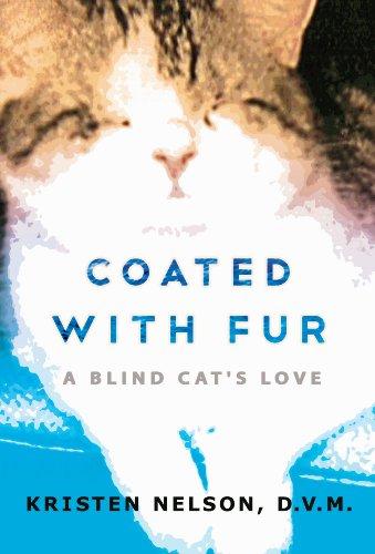 Coated With Fur: A Blind Cat's Love - Bird Pet Voyage
