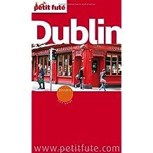 DUBLIN 2012-2013 + PLAN DE VILLE