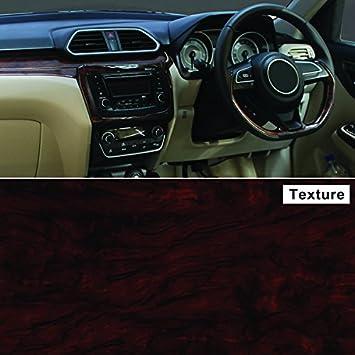 Autographix 1005630 Car Interior Graphic Sticker For Maruti Swift