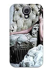 2823471K44275939 Case For Galaxy S4 With Nice Lara Stone Appearance