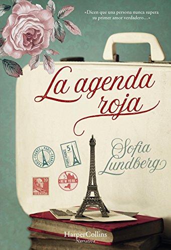 La agenda roja (HarperCollins) (Spanish Edition)
