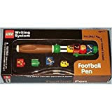 Lego Writing System Football Pen Review and Comparison