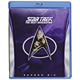 Star Trek: Next Generation - Season 6