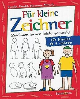 Kinder Lernen Zeichnen Und Malen Amazon De Norbert Landa Alex
