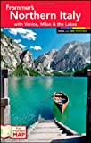 Frommer's Northern Italy, John Moretti, 1118074688