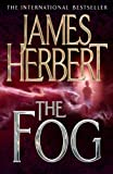 Front cover for the book The Fog by James Herbert